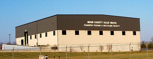 Miami County Solid Waste District - Transfer Station
